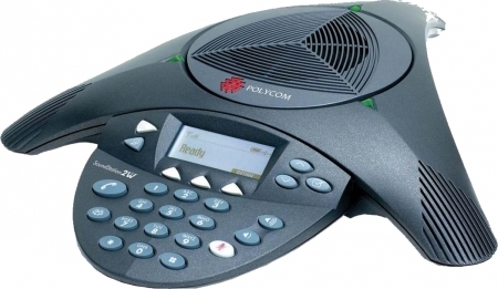 POLYCOM SoundStation 2W (Basic)