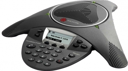 Polycom® SoundStation® IP 6000