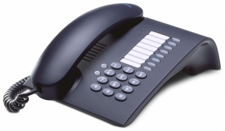 SIEMENS optiPoint 410 entry mangan IP-Phone