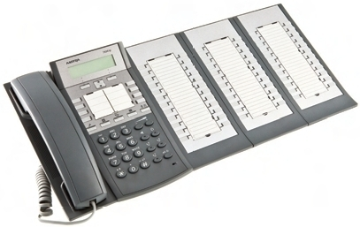 Mitel KeyPanel Unit KPU for Dialog 7434 IP
