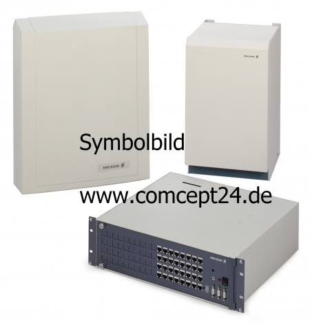 Mitel IP Solution Package bestehend aus IPU, Flashdisk, DSM3 Submodul, Media Kit