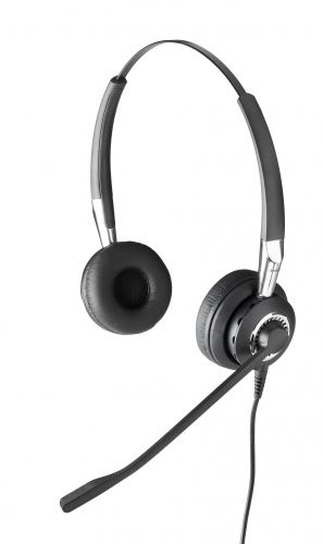 Jabra BIZ 2400 Duo IP Typ: 82 E-STD